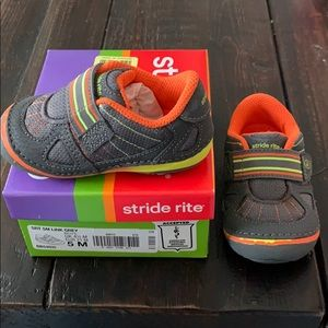 Toddler Stride Rite Sneakers